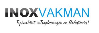 INOXvakman; prachtige INOX oplossingen op maat.